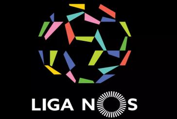 Antevisão Liga NOS 2018/2019