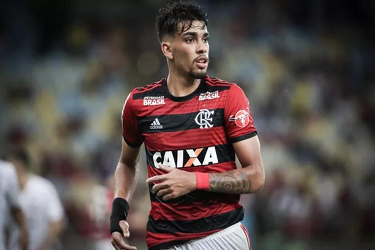 Lucas Paquetá – a estrela brasileira