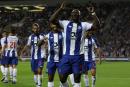 FC Porto no arranque da Liga NOS 2018/2019