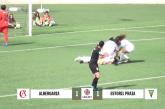 Liga BPI – Albergaria x Estoril proporcionam único empate da 1ª jornada