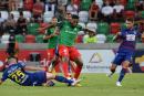 Club Sport Marítimo – Análise Organização Ofensiva
