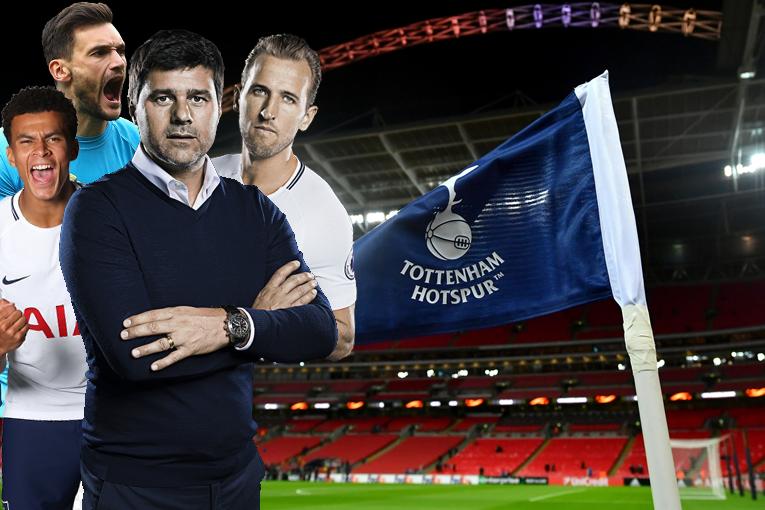 Pt Tottenham Hotspur Investir Ou Desinvestir Proscout