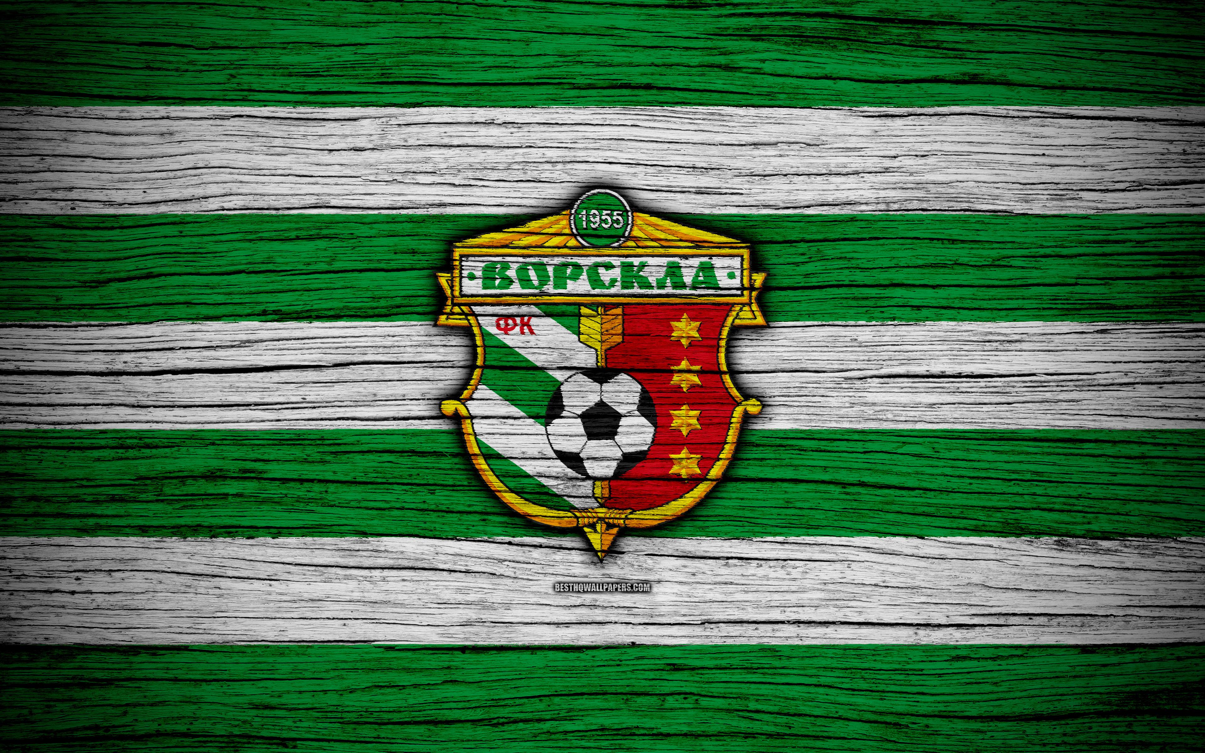 Raio X Táctico: Vorskla Poltava