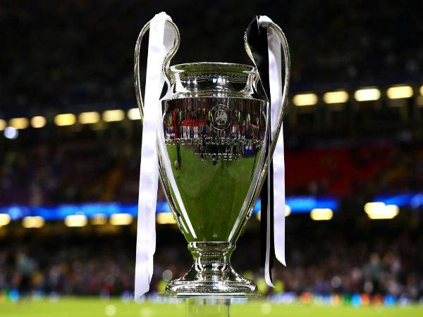 11 Promessas da UEFA Champions League 2018/2019