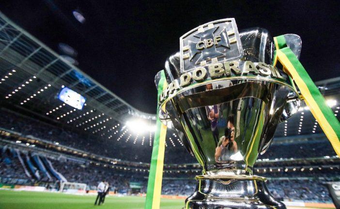 """Copa do Brasil 2018: Um """"novo"""" Campeão"""