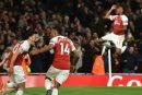 Raio X Táctico: Arsenal
