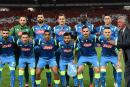 Nápoles e Ancelotti na luta pelo Scudetto