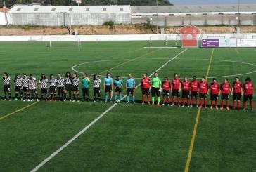 Ouriense x Boavista: Equipa de Ourém soma segunda vitória em dois jogos