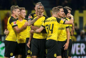 (Português) O camisola amarela da Bundesliga