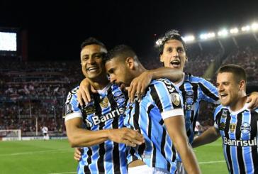 River Plate x Grêmio: O jogo perfeito
