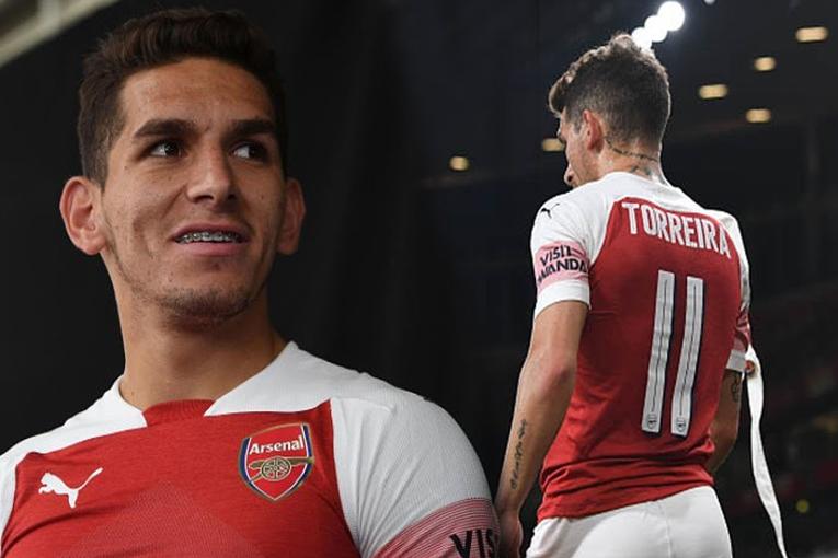 Importância de Lucas Torreira no Arsenal