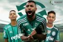 Gabigol para o Palmeiras, Alanzinho e Luan Cândido para o Inter