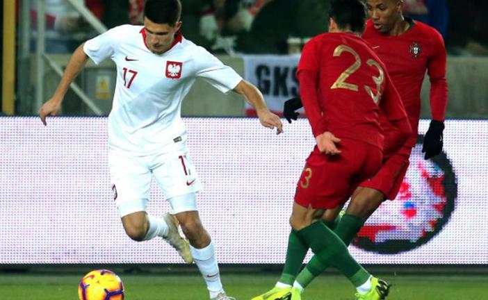 ProScout ajuda Polónia a eliminar Portugal
