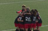 CF Benfica conquista vitória em cima do minuto 90