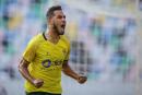 Luiz Phellype: O primeiro reforço de Inverno do Sporting CP