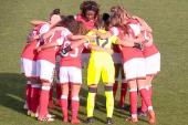 Liga BPI: SC Braga começa a sonhar com o título