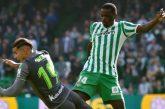 William Carvalho: Portugal tem saudades!