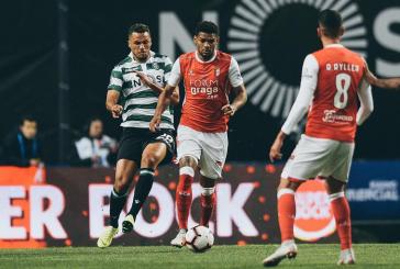 Análise SC Braga x Sporting CP