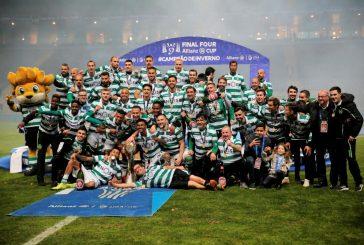 Análise Sporting CP x FC Porto