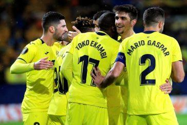 Raio X Táctico: Villarreal CF