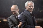 Mourinho explica a Guardiola como se anula o Chelsea de Sarri