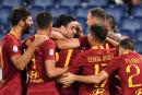 Raio X Táctico: AS Roma
