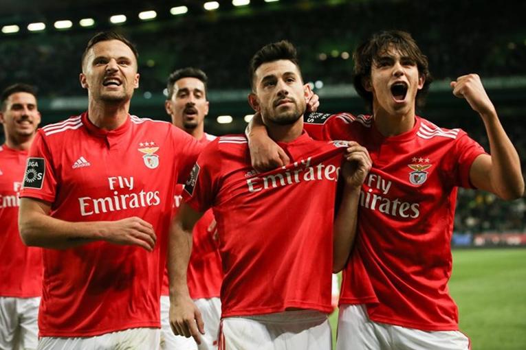 Sporting CP vs SL Benfica: O derby dos golos