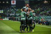 Como Keizer surpreendeu o SC Braga de Abel