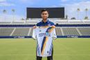 Efrain Alvarez – golden boy da MLS