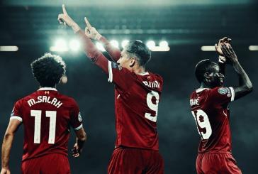 Raio X Táctico: Liverpool FC