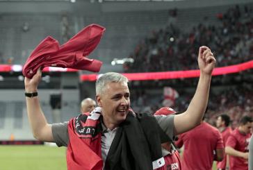 #10 Scout Talks | Tiago Nunes, promissor técnico do Athletico Paranaense