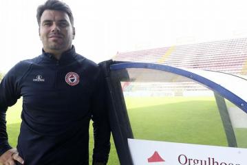 #11 Scout Talks | Nuno Valente, Everton e o futuro como treinador