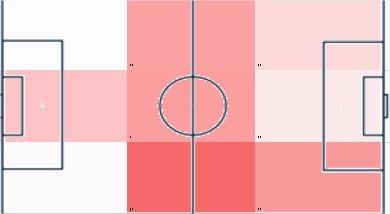 Figura 4 - Heatmap Alemanha