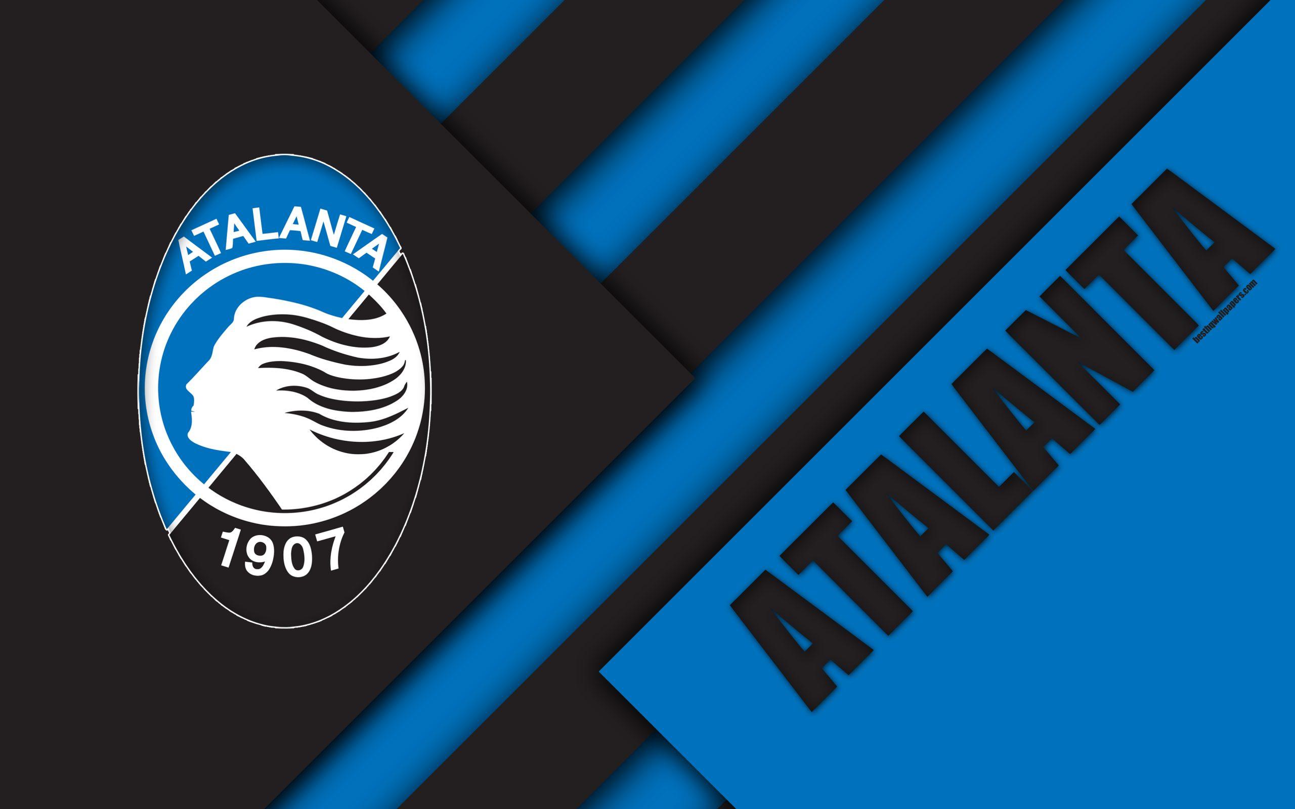12++ Atalanta Logo