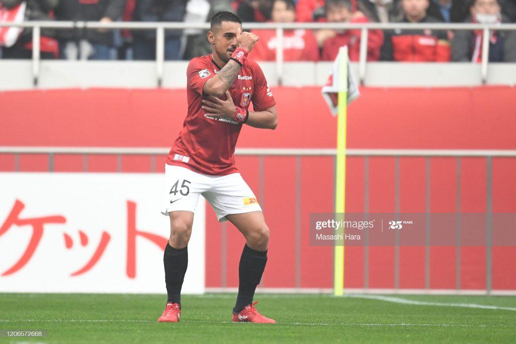 Urawa Reds sign Brazilian top scorer – CoolJapan Soccer