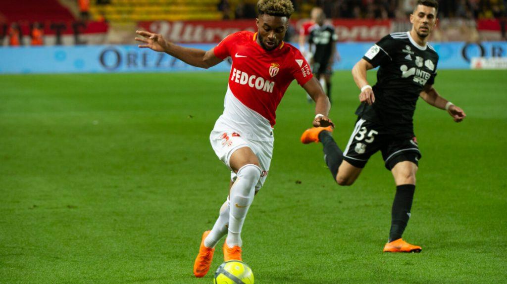 Moussa SYLLA - AS Monaco
